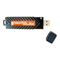 VisionTek - USB flash drive - 120 GB - USB 3.0