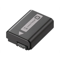 Offer Sony InfoLithium W Series NPFW50 – camera battery – Lithium-Ion : Member Purchase Before Special Offer Ends