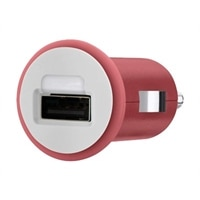Belkin MIXIT Car Charger - Power adapter - car - 10-watt - for Apple iPhone 5