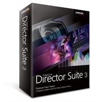 CYBERLINK Download - Cyberlink Director Suite 3