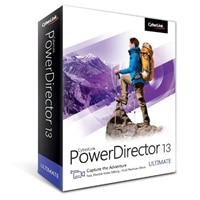 CYBERLINK Download - Cyberlink PowerDirector 13 Ultimate