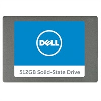 512GB Serial ATA Solid State Hard Drive