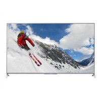 "Sony 65"" 4K Ultra HD Smart LED HDTV"