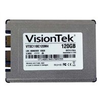 VisionTek GoDrive Series - Solid state drive - 120 GB - internal - 1.8-inch - SATA 6Gb/s