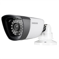 Samsung SDC-7340BC Weather-Resistant Night Vision Camera : Home Automation