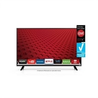 "Vizio 43"" LED LCD Smart TV+ $150 Dell GC for $389.99 +Tax and FS"