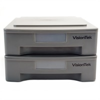 VisionTek media storage box : Parts & Upgrades