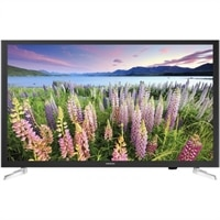 "$227.99 32"" Samsung UN32J5205 1080p Smart WiFi LED HDTV + $125 Dell eGift Card"