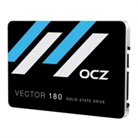OCZ Vector 180 - Solid state drive - 240 GB - internal - 2.5-inch - SATA 6Gb/s