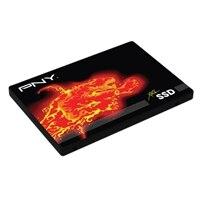 PNY XLR8 CS2111 - Solid state drive - 480 GB - internal - 2.5-inch - SATA 6Gb/s
