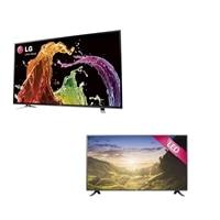 "LG 60"" 1080p LED HDTV Bundle"
