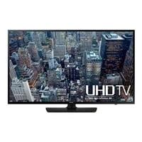 Dell - Samsung UN55JU6400 55-inch 4K UHD HDTV + $300 GC - $998