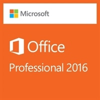 Download - Microsoft Office Professional 2016