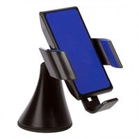 Sole Source Wireless Charging Car Mount for QI Compatible Smartphones : Member Purchase