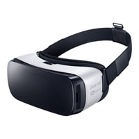Samsung Gear VR - SM-R322 - virtual reality headset - frost white : Member Purchase