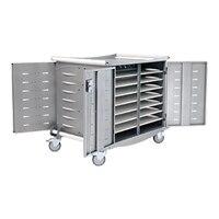Laptop Storage/ Charging Cart - 30 Unit