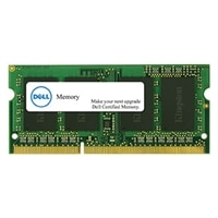 Dell 4 GB Certified Memory Module  - 1Rx8 DDR4 SODIMM 2133MHz
