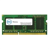 Dell 8 GB Certified Replacement Memory Module for Select Dell Systems - 2Rx8 SODIMM 2133MHz