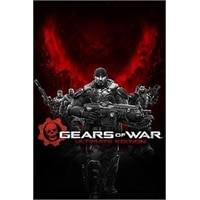 Gears of War: Ultimate Edition  - Xbox Live Digital Code
