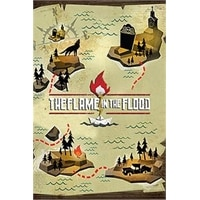 The Flame in the Flood   - Xbox Live Digital Code