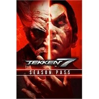Tekken 7: Season Pass   - Xbox Live Digital Code