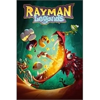 Rayman Legends   - Xbox Live Digital Code