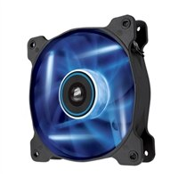 Corsair Air Series LED AF120 Quiet Edition - Case fan - 120 mm - blue