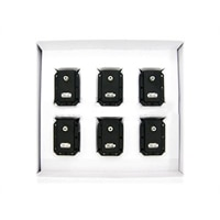 DYNAMIXEL MX Series - MX-28R (pack of 6) Robot All-In-One Actuator