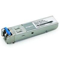 Cisco GLC-LH-SM Compatible 1000Base-LX SMF SFP (mini-GBIC) Transceiver Module