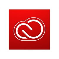 Adobe Creative Cloud Photography plan with 1TB 12 Months 1 User