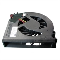 Dell Refurbished: Assembly System Fan for Select Dell Inspiron Laptops / Precision Mobile WorkStations