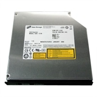 Dell Refurbished:  Assembly 8X DVD Read and Write Drive for Select Dell Dimension Desktops / Inspiron / XPS / Vostro Laptops / Precision Mobile WorkStations
