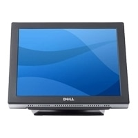 Dell E157FPT 15-inch Touch-screen Flat Panel Monitor with 4-Year Advanced Exchange Warranty
