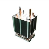 Dell Refurbished: Assembly System Heatsink for Dell Precision WorkStation 690 (1 Kw Power Supply)/ 690 (750 Mw Power Supply)