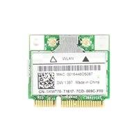 Dell Refurbished: Wireless 1397 Half Height MiniCard