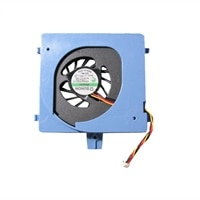 Dell Refurbished: Assembly Fan Bracket for Dell OptiPlex 745e/ 745/ 755 Desktops