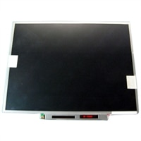 Dell - LCD display - black