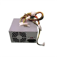 Refurbished: 200-Watt Desktop Non-Power Factor Correction Power Supply for Dell Dimension 2400/ OptiPlex 160L Desktops