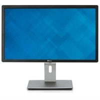 DELL Dell 24 Monitor Dock Bundle - P2414H with MKS14