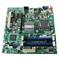 Refurbished: Motherboard for Dell Studio Desktop/ Slim Desktop