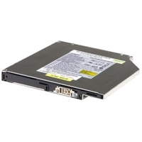 Refurbished: 8X SATA DVD+/-RW Drive Assembly for Select Dell Alienware / XPS / Personal Laptops / XPS Desktops