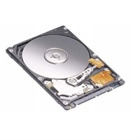 Dell Refurbished: 7200 RPM Serial ATA Hard Drive - 160 GB