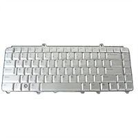Dell Refurbished: Single Pointing Keyboard - 86-Keys for Dell Inspiron 1420/ 1520/ 1521/ 1525/ 1526 / XPS M1330 Laptops