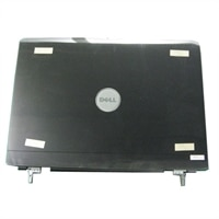 Dell Refurbished: Assembly LCD Back Cover for Dell Vostro 1500 Laptop