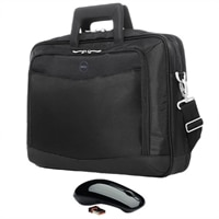 Dell Mobility Bundle - Dell 16-inch Business Case and Dell WM311 Wireless Mouse