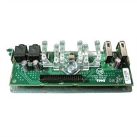 Dell Refurbished: Assembly Front Input/Output Panel