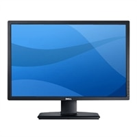 Dell UltraSharp U2412M 24-inch Widescreen Flat Panel Monitor with 3-Year Warranty