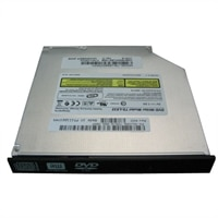 Dell Refurbished: Assembly 8X DVD±RW Drive for Dell XPS / Latitude / Dimension / Inspiron Laptops / Precision Workstation