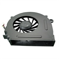 Dell Refurbished: System Fan for Dell Studio 1557/ 1558 Laptops