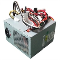 Refurbished: 375-Watt Power Supply for Dell Dimension 9100/ XPS/Dimension 400/9150 / Precision Workstation 380/ 390